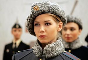 Russische Frauen