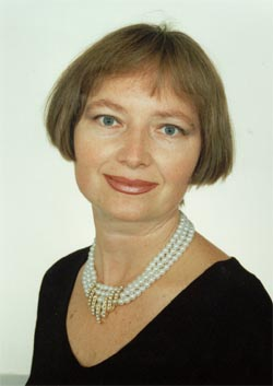 Svetlana aus Russland bei der Anastasia Partnervermittlung