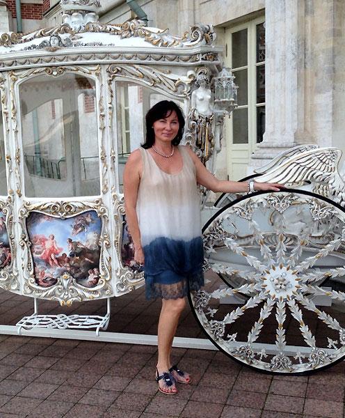 Partnervermittlung Ukraine, Daria, 28 Jahre, 176 cm, 52 kg, Marketing ...