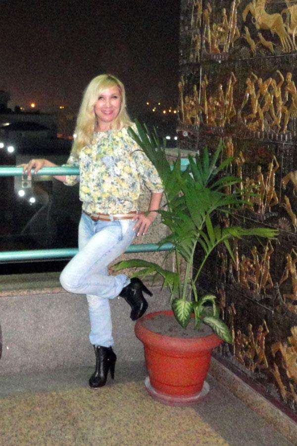 Partnervermittlung Ukraine, Alena, 26 Jahre, 175 cm, 60 kg, Studentin ...