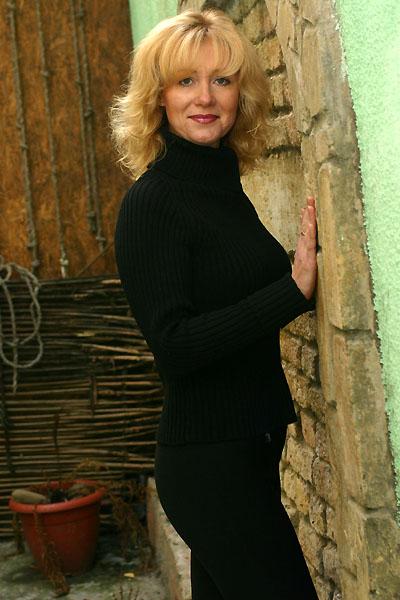 Partnervermittlung Ukraine, Tatiana, 41 Jahre, 165 cm, 58 kg, Lehrerin ...