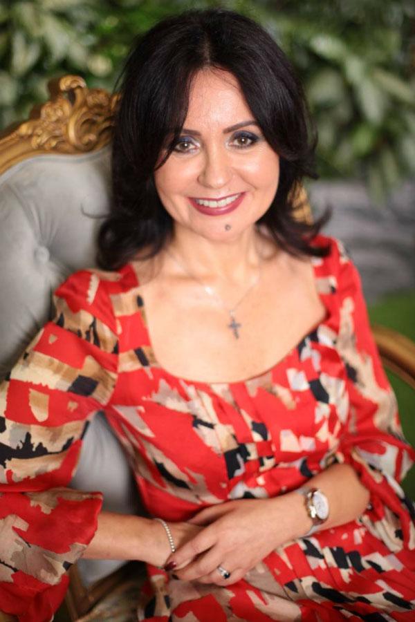 Partnervermittlung: Tatiana (37), eine schöne Frau aus Dnepropetrovsk ...