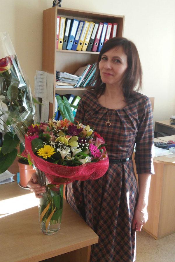 Valentina - Partnervermittlung Ukraine, Foto 2