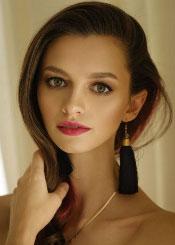 Svetlana, (29), aus Osteuropa ist Single