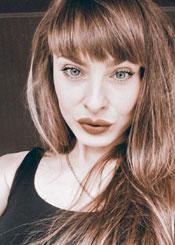 Zhanna eine ukrainische Frau