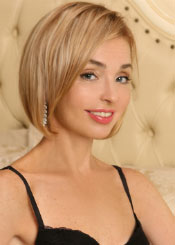 Oksana, (45), aus Osteuropa ist Single