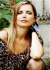 Foto von Marina - eine Frau aus der Ukraine auf Partnersuche