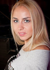Olga, (31), aus Osteuropa ist Single