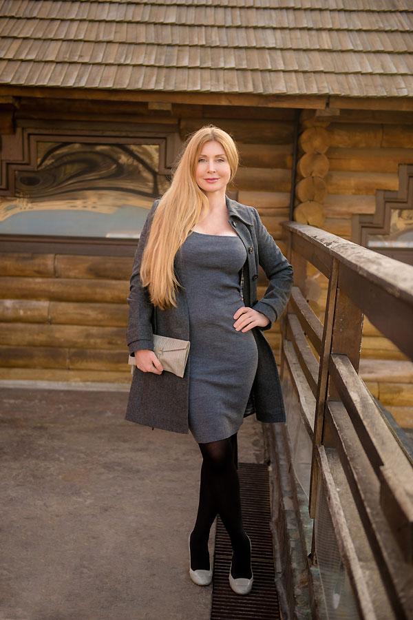 Iryna - Partnervermittlung Ukraine, Foto 2