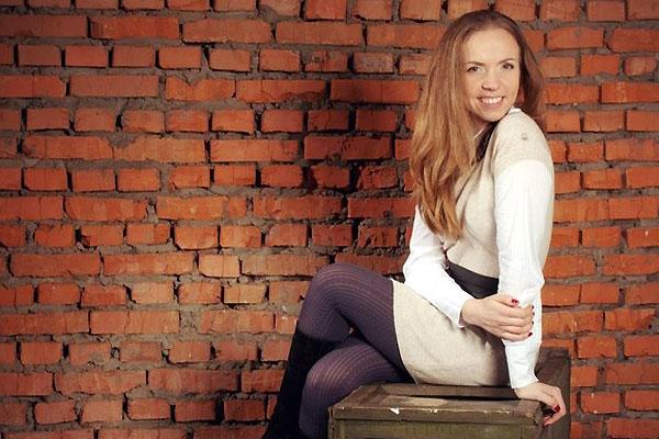 Natalia - Partnervermittlung Ukraine, Foto 4