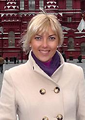 Foto von natalia eine frau aus der ukraine auf partnersuche