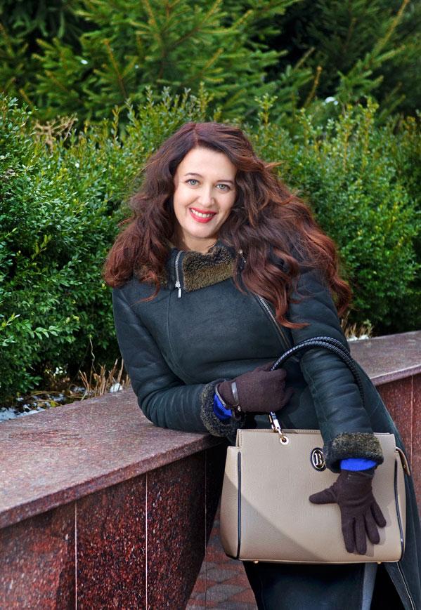 Natalija - Partnervermittlung Ukraine, Foto 8