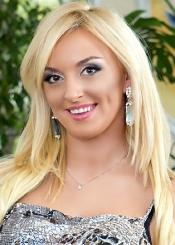 Lina eine ukrainische Frau