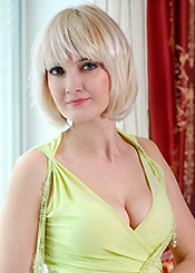 Tamara una mujer ucraniana