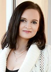Foto von Tatjana - eine Frau aus der Ukraine auf Partnersuche