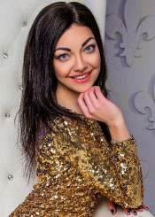 Foto von Ekaterina - eine Frau aus der Ukraine auf Partnersuche