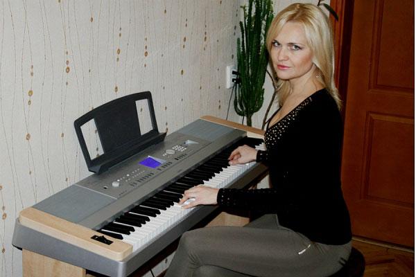 Olga - Partnervermittlung Ukraine, Foto 4