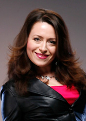 Auf Partnersuche: Rysia, eine Dame aus Polen - Partnervermittlung PV ...