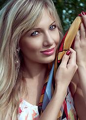 ... 22 Jahre, 163 cm, 45 kg, Studentin aus Kiew, Ukraine, möchte heiraten