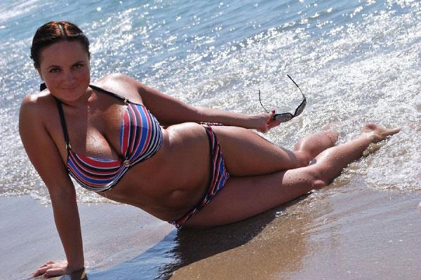 ... 22 Jahre, 168 cm, 50 kg, Studentin aus Kiew, Ukraine, möchte heiraten