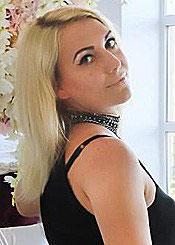 Foto von Elena - eine Frau aus der Ukraine auf Partnersuche