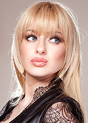 Viktoria, (28), aus Osteuropa ist Single