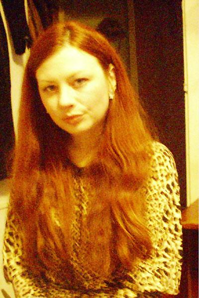 Viktoria sucht wie viele ukrainische und russische Frauen eine Partner ...