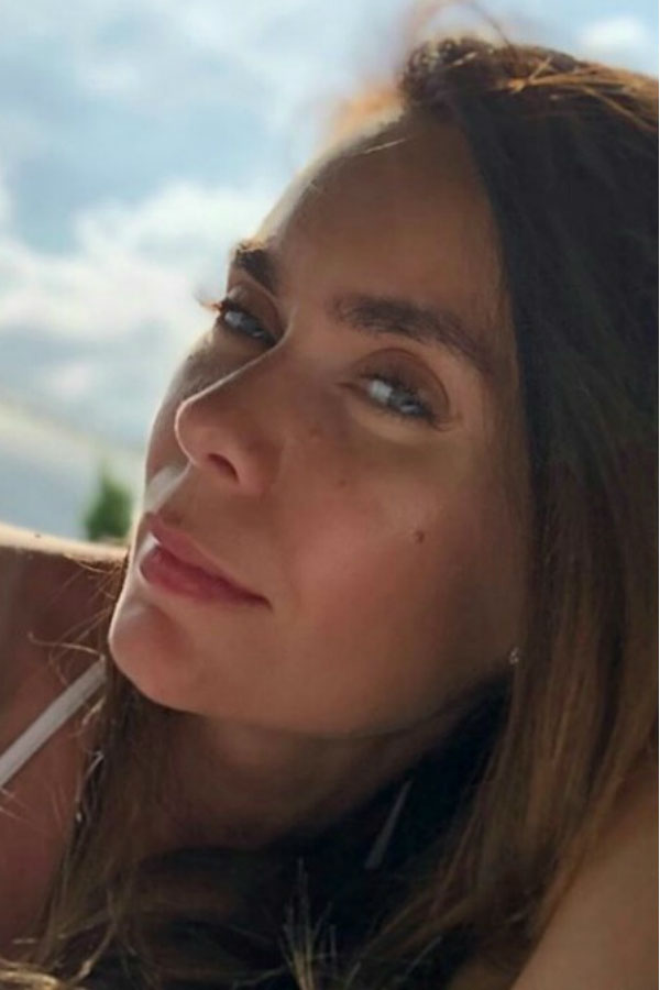 Ukrainische Frauen Partnervermittlung Nataliya eine hübsche ...