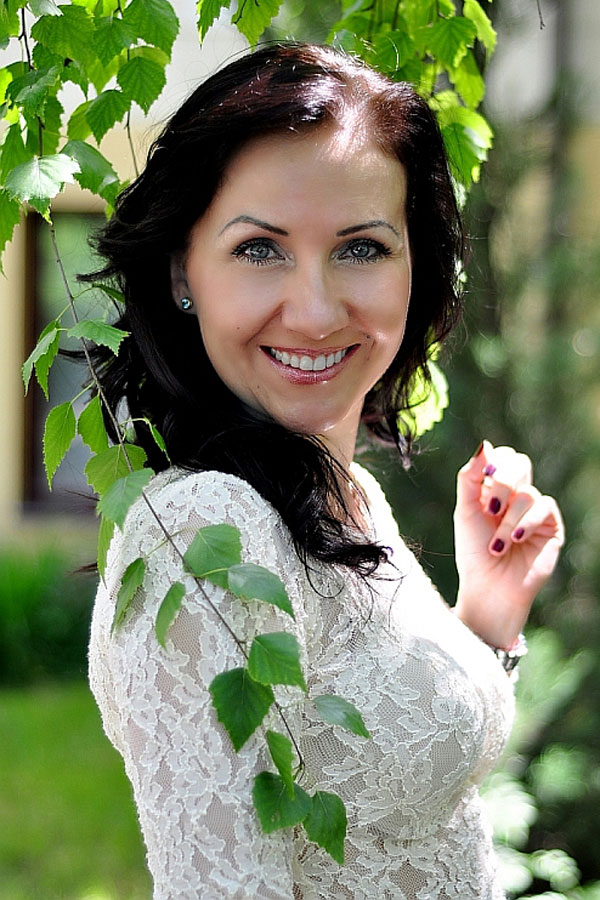 Viktoria - Partnervermittlung Ukraine, Foto 3