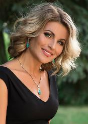 Tatiana, (38), aus Osteuropa ist Single
