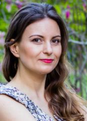 Valentina, (39), aus Osteuropa ist Single