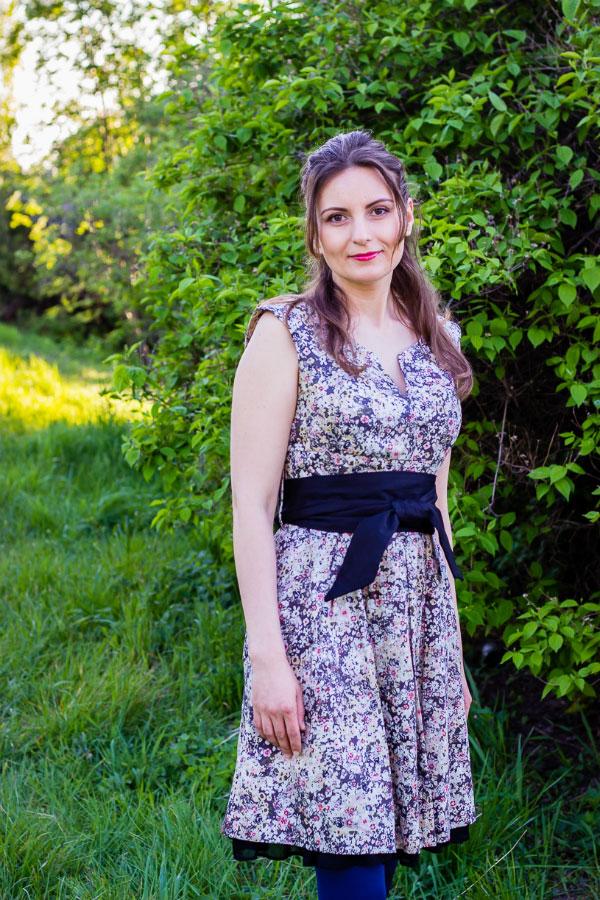 Valentina - Partnervermittlung Ukraine, Foto 4