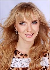 Varvara eine ukrainische Frau