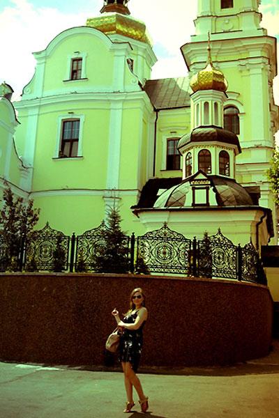 Alisa - Partnervermittlung Ukraine, Foto 4