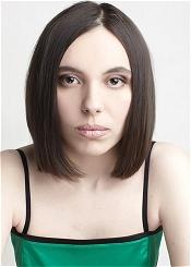 Elisaweta eine ukrainische Frau