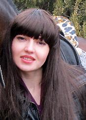 Foto von Irina - eine Frau aus der Ukraine auf Partnersuche