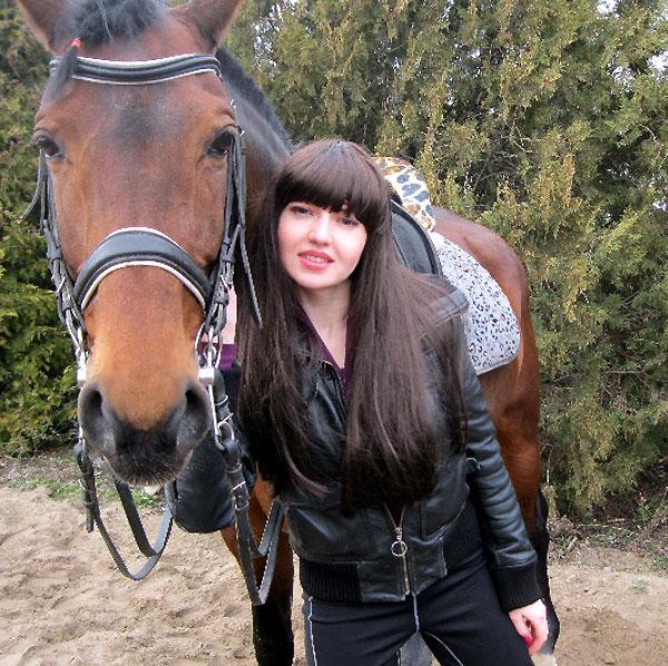Partnervermittlung pferde