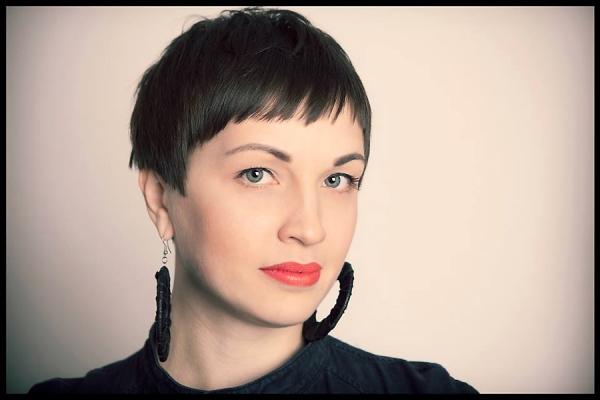 Svetlana - Partnervermittlung Ukraine, Foto 2