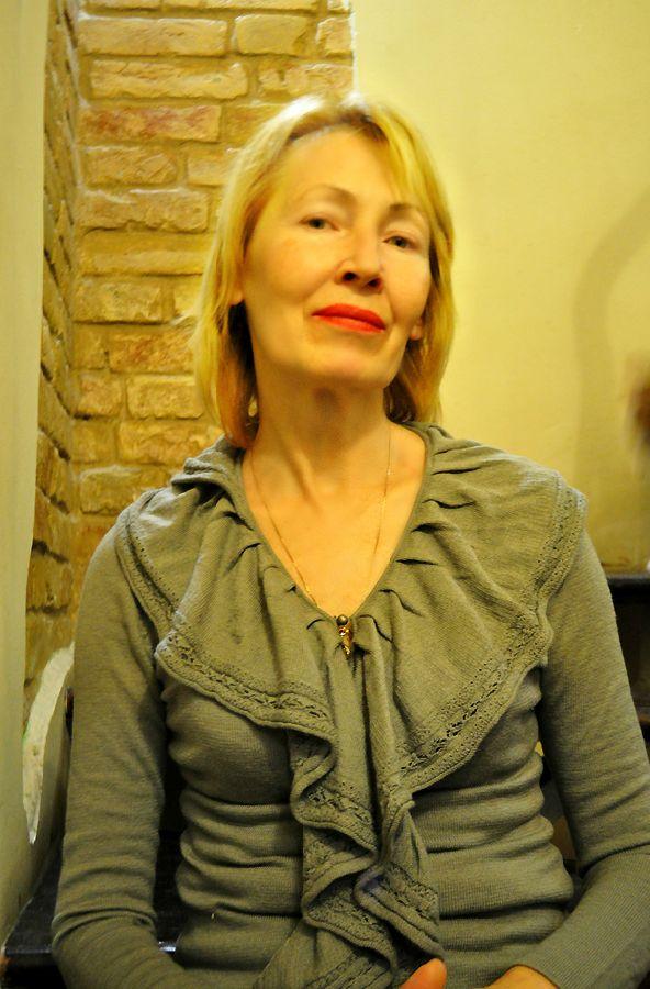 Svetlana sucht wie viele ukrainische und russische Frauen eine Partner ...