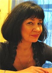 Larisa eine ukrainische Frau