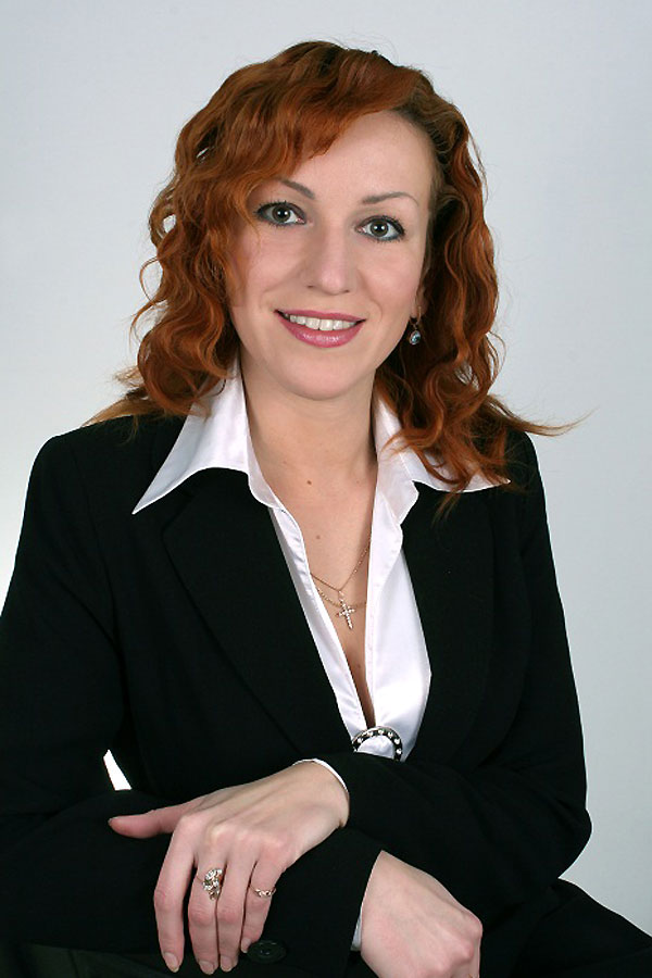Larisa - Partnervermittlung Ukraine, Foto 2