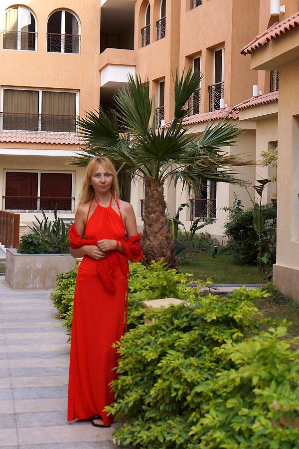 Valentina - Partnervermittlung Ukraine, Foto 10