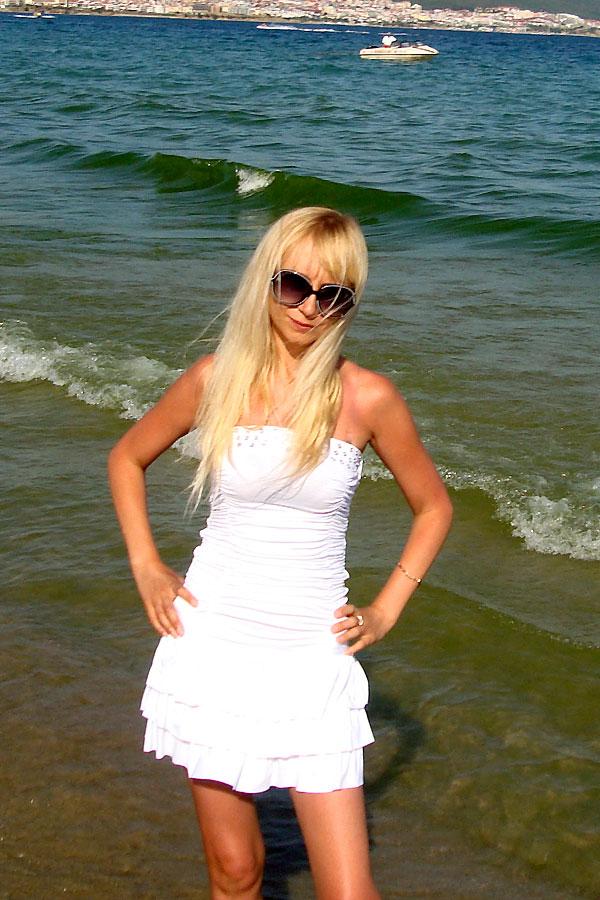 Partnervermittlung Ukraine, Nadezhda, 31 Jahre, 167 cm, 60 kg ...