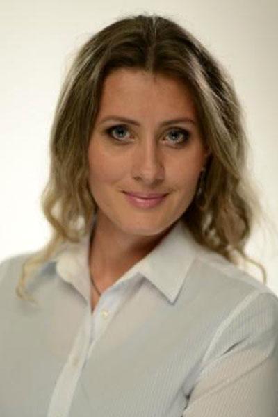 Tatiana - Partnervermittlung Ukraine, Foto 1