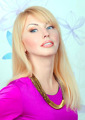 Elena, (37), aus Osteuropa ist Single