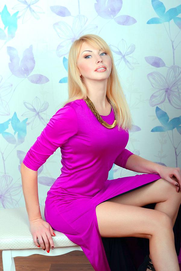 Elena - Partnervermittlung Ukraine, Foto 2