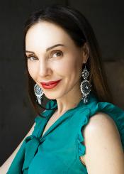 Irina, (40)
