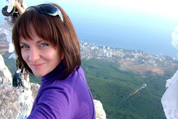 Mila - Partnervermittlung Ukraine, Foto 4