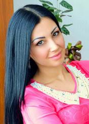Olga, (26), aus Osteuropa ist Single