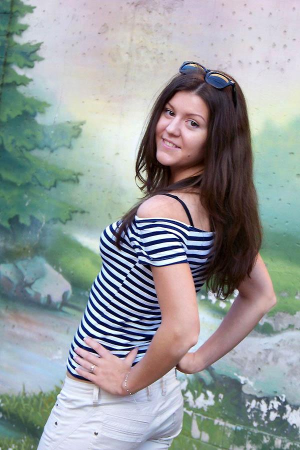 Alina - Partnervermittlung Ukraine, Foto 2